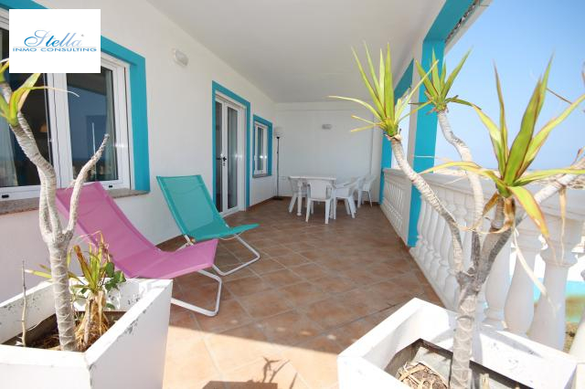 beach house in Oliva(Oliva) for sale, built area 220 m², condition neat, + stove air-condition yes, 6 bedroom, 2 bathroom, swimming-pool yes, ref.: Lo-3416-12