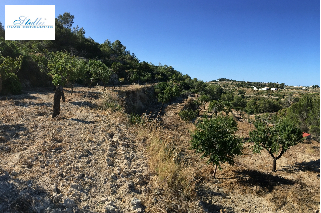 residential-ground-in-Benissa-Partida-Llenes-for-sale-GC-1817-2