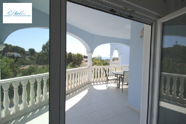 apartment in Benissa(La Fustera) for sale, built area 72 m², year built 2007, + air condition 2 bedroom, 2 bathroom, swimming-pool yes, ref.: BI-BE.A-015-4