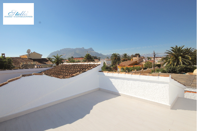 villa in Els Poblets(Ptda. Barranquets) for holiday rental, built area 114 m², year built 1986, condition neat, + central heating air-condition yes, plot area 510 m², 3 bedroom, 2 bathroom, swimming-pool yes, ref.: T-1118-20