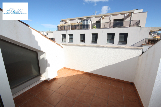 investment in Ondara(Centro) for sale, built area 95 m², year built 2012, 2 bedroom, 2 bathroom, ref.: GC-4518-32