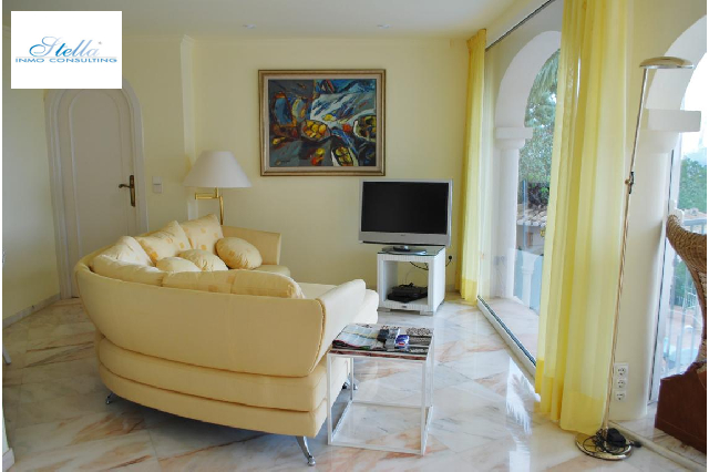 villa in Denia for sale, built area 311 m², plot area 1475 m², 7 bedroom, 5 bathroom, swimming-pool yes, ref.: IB-601-35