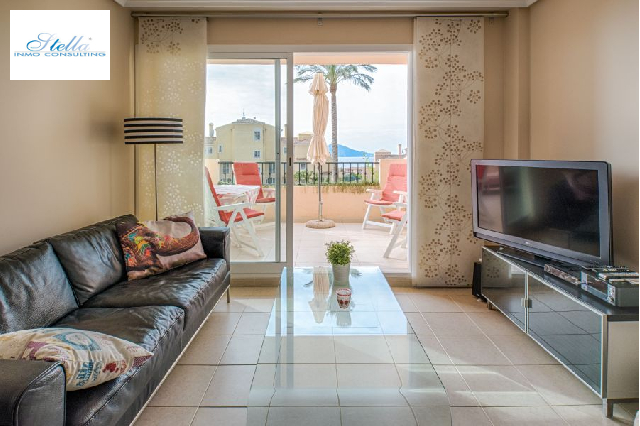 apartment in Altea(Mascarat) for sale, built area 75 m², air-condition yes, 2 bedroom, 2 bathroom, ref.: AM-238DA-3700-6