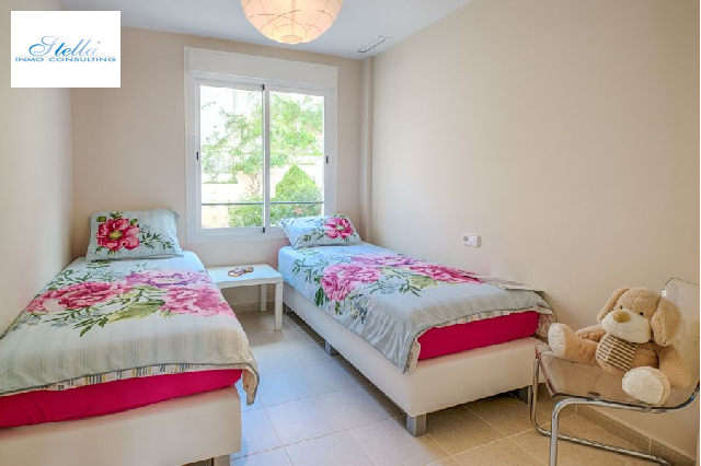 apartment in Altea(Mascarat) for sale, built area 75 m², air-condition yes, 2 bedroom, 2 bathroom, ref.: AM-238DA-3700-9