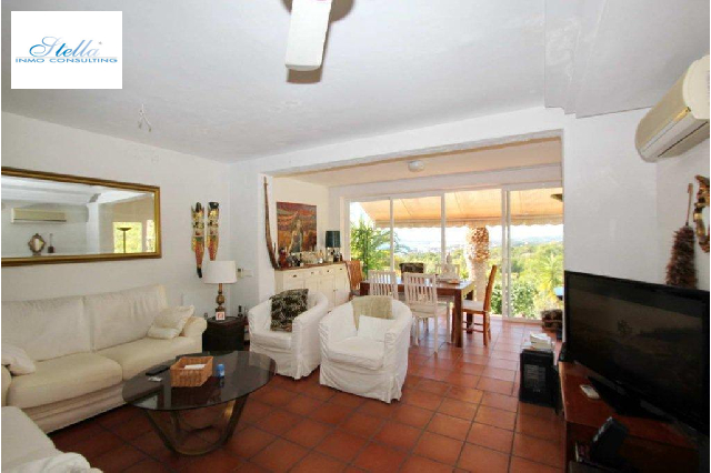 bungalow in Altea for sale, built area 115 m², plot area 200 m², 3 bedroom, 2 bathroom, swimming-pool yes, ref.: COB-2512-13