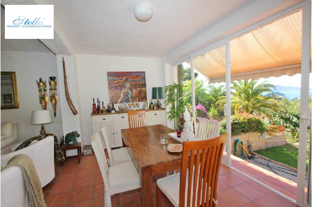 bungalow in Altea for sale, built area 115 m², plot area 200 m², 3 bedroom, 2 bathroom, swimming-pool yes, ref.: COB-2512-14