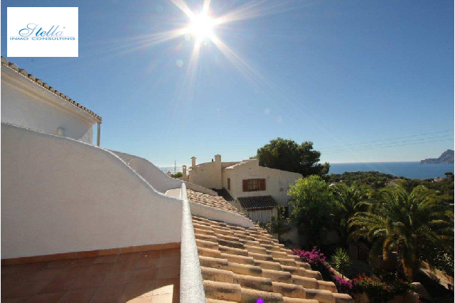 bungalow in Altea for sale, built area 115 m², plot area 200 m², 3 bedroom, 2 bathroom, swimming-pool yes, ref.: COB-2512-22