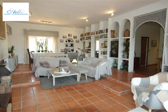 country house in Altea for sale, built area 300 m², plot area 3740 m², 4 bedroom, 2 bathroom, ref.: COB-2792-4