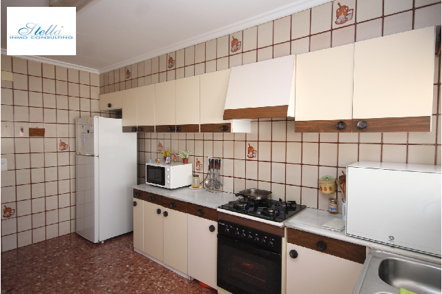 apartment in El Vergel for sale, built area 150 m², year built 1982, air-condition yes, 4 bedroom, 2 bathroom, ref.: IM-2619-8