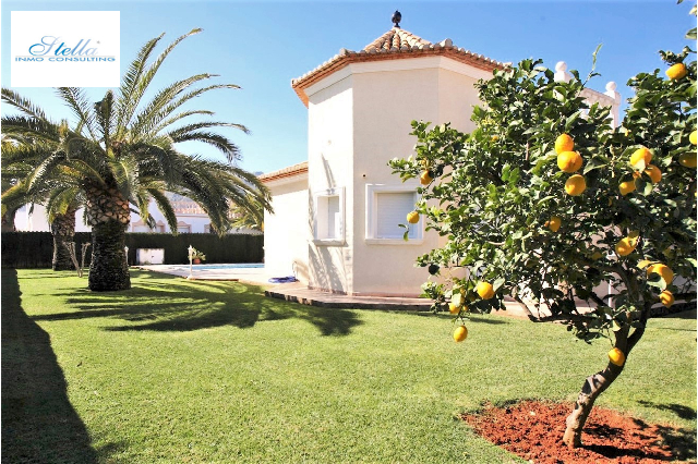 villa in Els Poblets for sale, built area 140 m², plot area 1000 m², 3 bedroom, 2 bathroom, ref.: DS-0119-GC-2