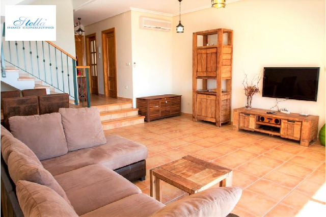 bungalow in Altea for sale, built area 160 m², 3 bedroom, 3 bathroom, swimming-pool yes, ref.: COB-1407-4
