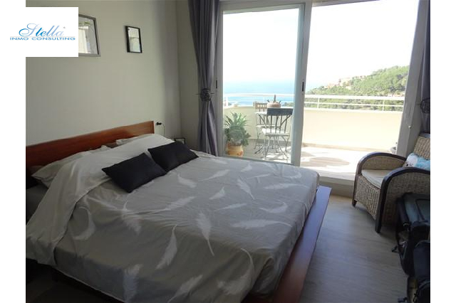 apartment in Altea for sale, built area 90 m², 3 bedroom, 2 bathroom, swimming-pool yes, ref.: COB-2952-11
