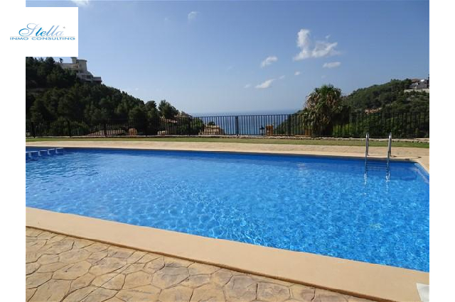apartment in Altea for sale, built area 90 m², 3 bedroom, 2 bathroom, swimming-pool yes, ref.: COB-2952-38