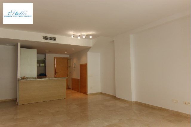 apartment in Benissa(Montemar) for sale, built area 111 m², air-condition yes, 2 bedroom, 2 bathroom, ref.: BP-3262BEN-3