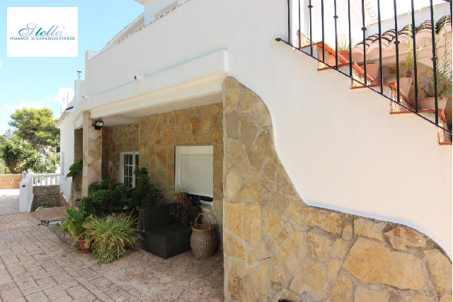 villa in Javea(Adsubia) for sale, built area 382 m², air-condition yes, plot area 790 m², 9 bedroom, 4 bathroom, ref.: BP-3279JAV-37
