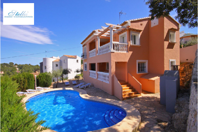 villa in Javea(Adsubia) for sale, air-condition yes, 26 bedroom, 20 bathroom, ref.: BP-3288JAV-19