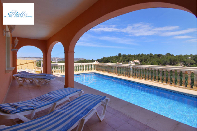 villa in Javea(Adsubia) for sale, air-condition yes, 26 bedroom, 20 bathroom, ref.: BP-3288JAV-36