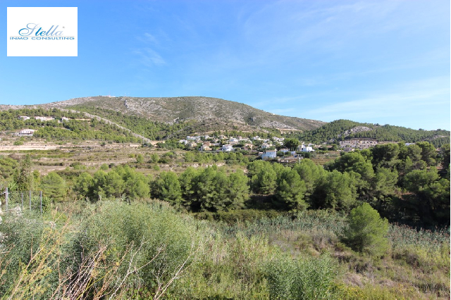 residential ground in Benitachell for sale, plot area 11257 m², ref.: BP-3291BELL-7