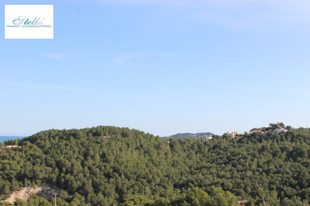 residential ground in Javea(Tosalet) for sale, plot area 1600 m², ref.: BP-3342JAV-3