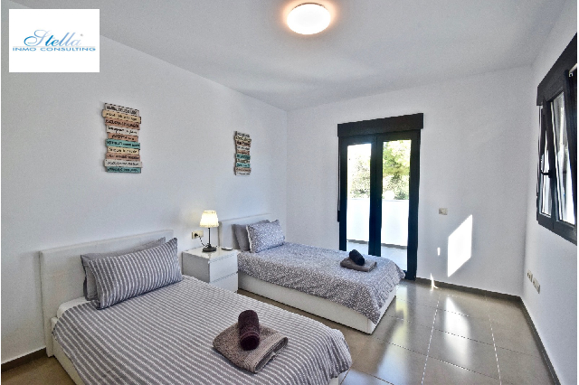 villa in Javea for sale, built area 400 m², plot area 2000 m², 6 bedroom, 3 bathroom, swimming-pool yes, ref.: PR-PPS2982-20