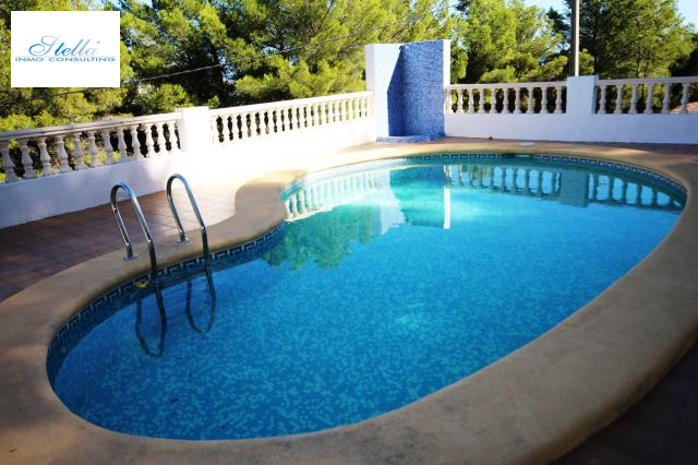 villa in Oliva(Tossal Gros ) for sale, built area 120 m², year built 2002, + stove plot area 390 m², 3 bedroom, 2 bathroom, ref.: Lo-3315-10