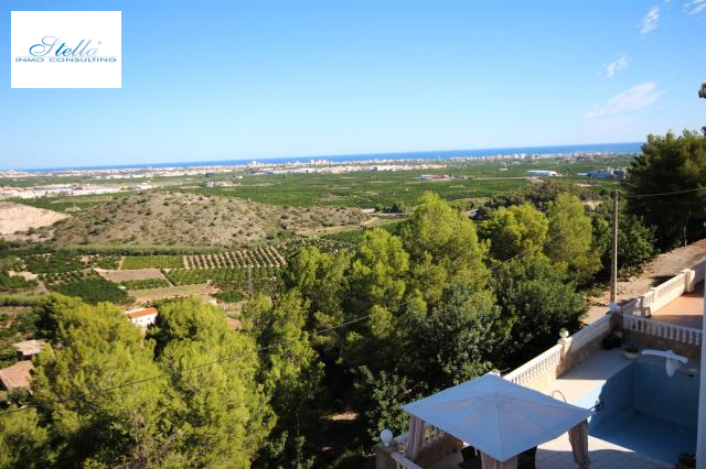 villa in Oliva(Tossal Gros ) for sale, built area 120 m², year built 2002, + stove plot area 390 m², 3 bedroom, 2 bathroom, ref.: Lo-3315-7