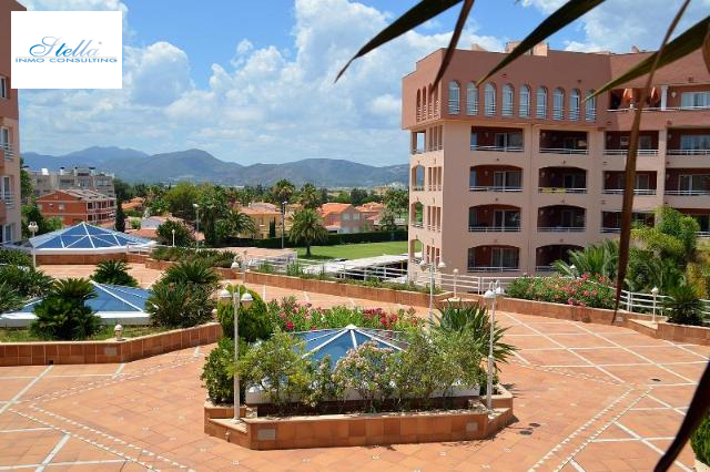apartment in Oliva(Oliva Nova Golf) for sale, built area 147 m², year built 2000, + central heating air-condition yes, 2 bedroom, 2 bathroom, swimming-pool yes, ref.: N-2414-2